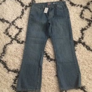 The Children's Place Bootcut Jeans size 10H